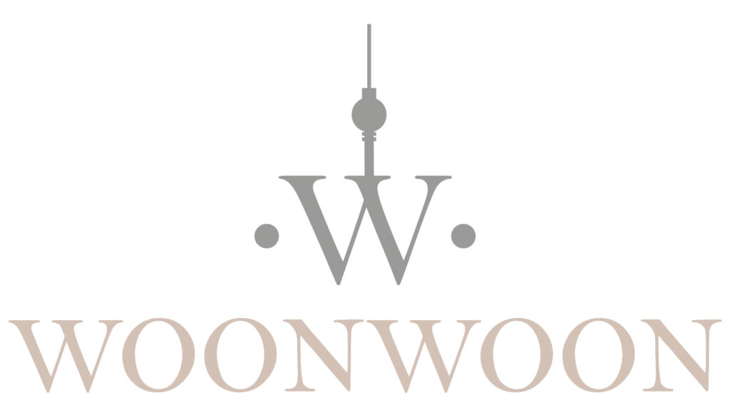 WOONWOON Logo Berlin