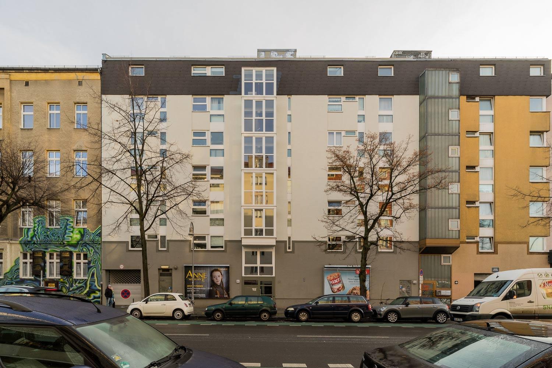 WOONWOON Wohnung Berlin möblierte Wohnung
